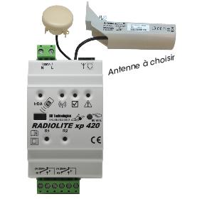Radiolite XP 400